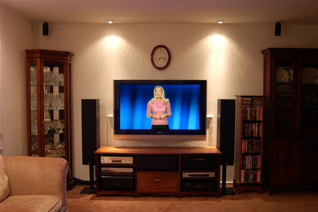 Jaykeller Com Home Theater Page